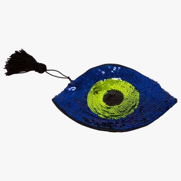 Cosmetiquera de ojo