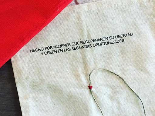 Libres - Productos hechos a mano en las cárceles de Colombia