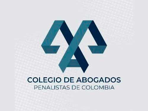 Logo Colegio de Abogados Penalistas