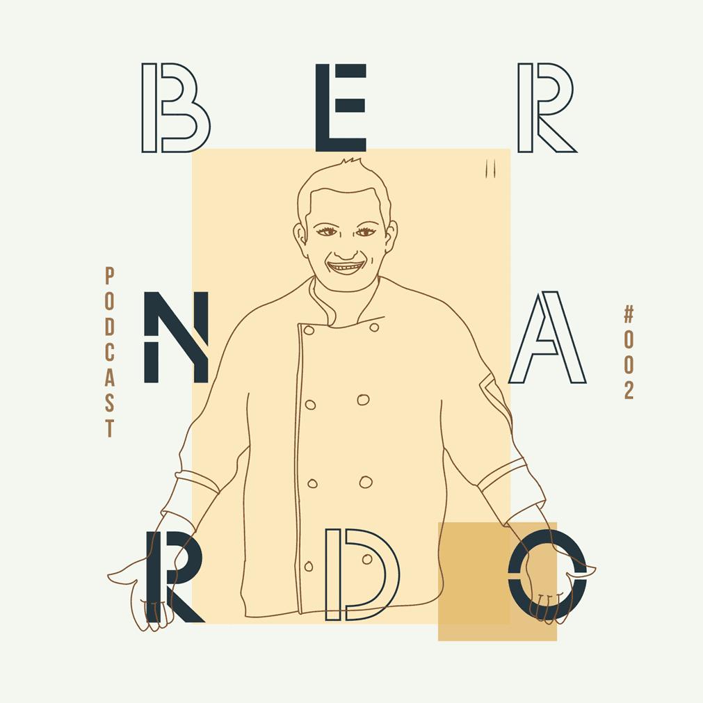 La historia de Bernardo