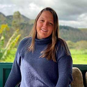 Mariana Mejía
